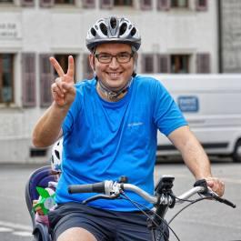 Friede und Freude in Gelfingen (Photo by: www.studhalter.org)