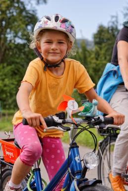 Keine zu klein SlowUpper zu sein (Photo by: www.studhalter.org)
