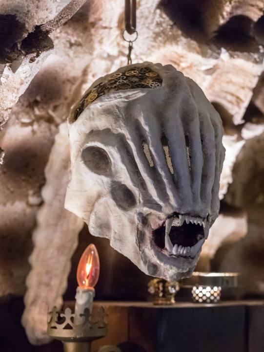 Zögli der Kult-Ur-Fasnächtler