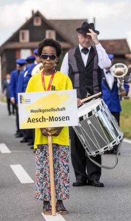Multikurlturelle Musikgesellschaft Aesch-Mosen