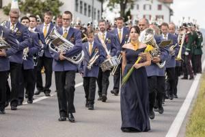 Stilvolles Ambiente: Schonger Musig (Schongau)