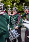 ALLES muss sitzen: Harmoniemusik Sempach...