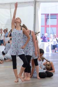 Verbandsturnfest LU/OW/NW Seetal2018 in Hochdorf.